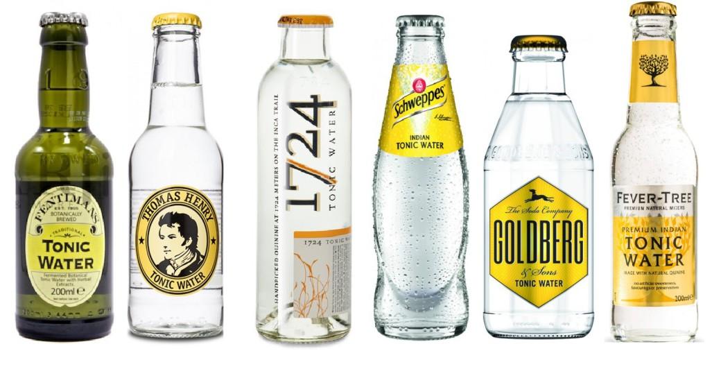 Tonic Water Ingredients 21
